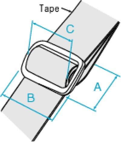 画像1: T-25 白 100個≪1袋≫