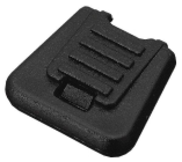 画像1: CS6-02 黒  100個入≪ 1袋 ≫ (1)