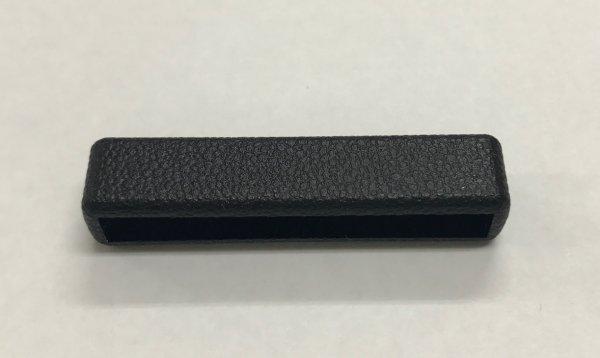 画像1: サルカン 40mm 黒《100個入/1袋》 (1)
