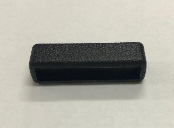 画像1: サルカン 30mm 黒《100個入/1袋》 (1)