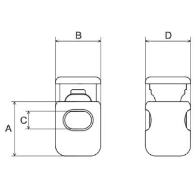 画像1: CL11-01 透明 100個≪1袋≫