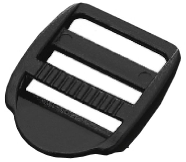 画像1: LL25-02 黒 100個≪1袋≫ (1)