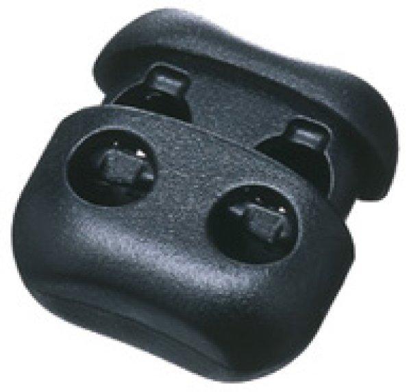 画像1: FCL2-02 黒 100個≪1袋≫ (1)