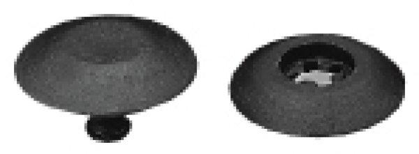 画像1: RV6-02 黒 100個≪1袋≫ (1)